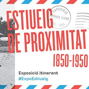 """Sound design for the exhibition """"Proximity summer holidays: 1850-1950"""""""
